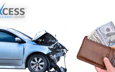 Auto Accident Costs