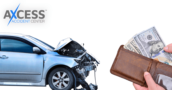 Auto Accident Costs