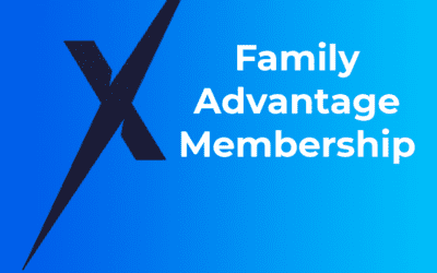 Family Advantage Membership