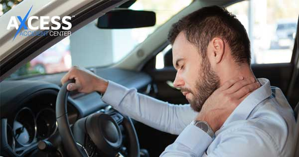 How Are Headaches and Whiplash Connected?