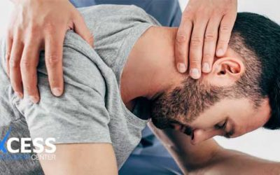 Can a Chiropractor Help Me with Chronic Neck Pain?