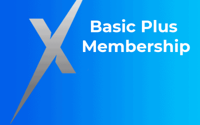 Basic Plus Membership
