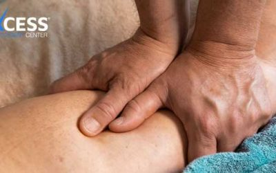Massage Therapy & Injury Recovery