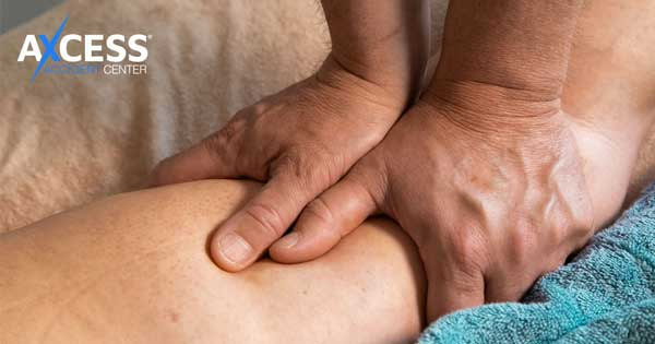 massage therapy and injury recovery blog image utah